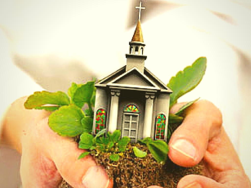 Why Plant Your Church/Ministry Online With Churches Aid?